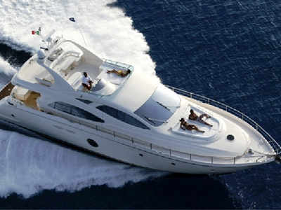 Motor YachtMISS CAROLINA